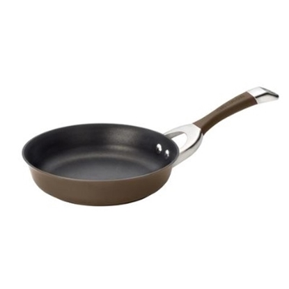 Picture of Circulon® Symmetry Chocolate 8.5'' Skillet