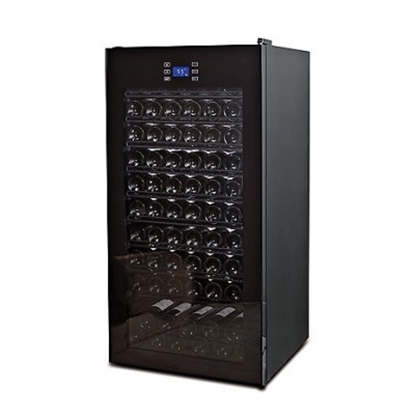 Picture of Wine Enthusiast 92-Bottle Classic Wine Cellar