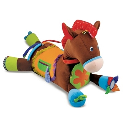 Picture of Melissa & Doug® Giddy-Up & Play