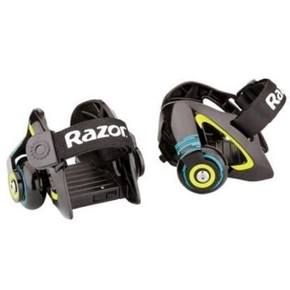 Picture of Razor® Jetts™ Heel Wheels - Green