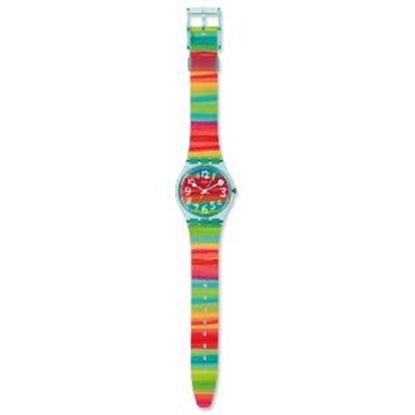 Picture of Swatch Color the Sky Watch