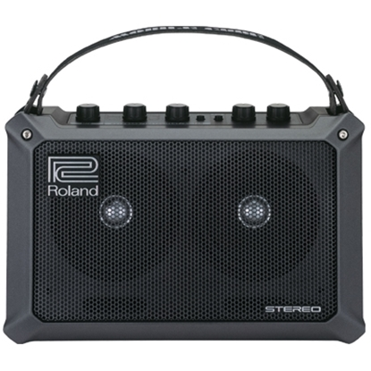 Picture of Roland Mobile Cube Battery-Powered Stereo Amplifier