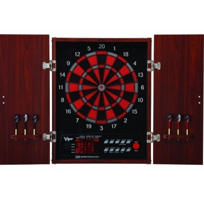 Picture of Viper Neptune Electronic Dartboard