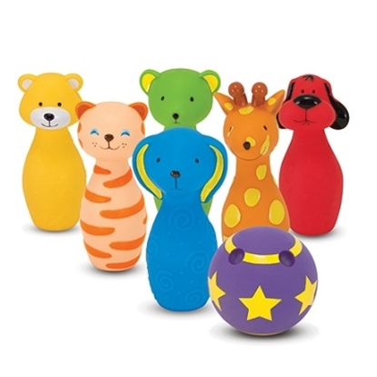 Picture of Melissa & Doug® Bowling Friends