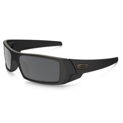 Picture of Oakley Gascan® Polarized Sunglasses - Matte Black