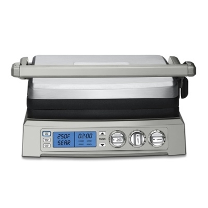 Picture of Cuisinart® Griddler® Elite with LED Display