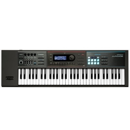 Picture of Roland Gig-Ready 61 Note Keyboard Synthesizer
