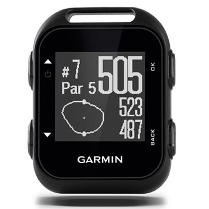 Picture of Garmin Approach® G10 Golf GPS - Black