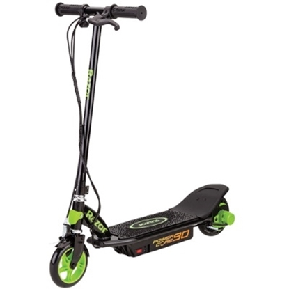 Picture of Razor® Power Core E90 Electric Scooter - Green