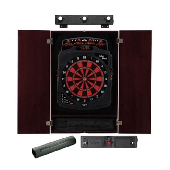 Picture of Viper Neptune Electronic Dartboard Set