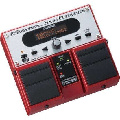 Picture of BOSS VE-20 Vocal Performer