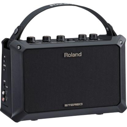 Picture of Roland® Mobile AC Acoustic Chorus - Black