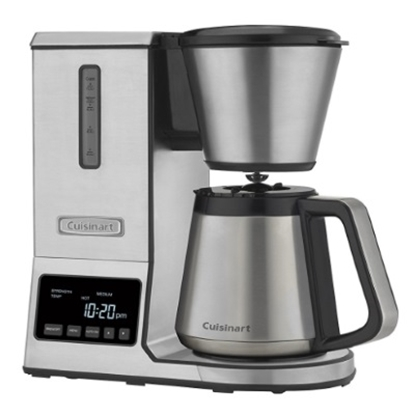 Picture of Cuisinart® 8-Cup Pour Over Thermal Coffee Maker
