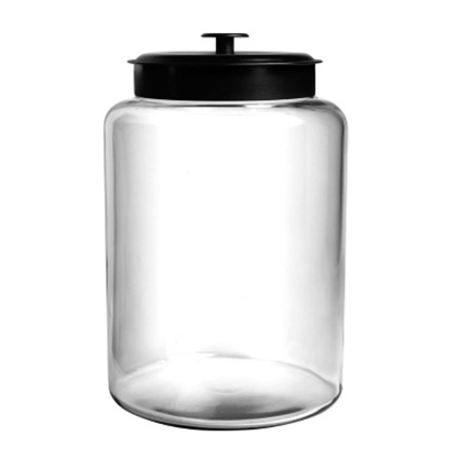 Picture of Anchor Hocking 2.5-Gallon Montana Jar with Metal Cover