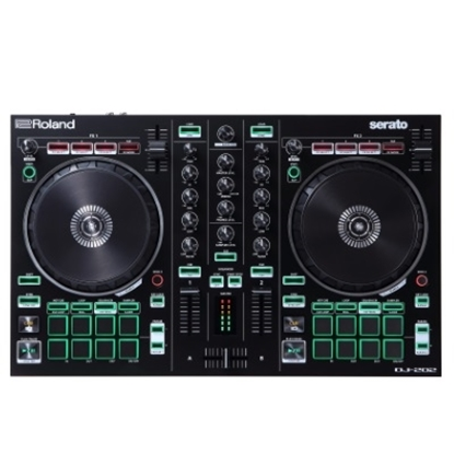 Picture of Roland® DJ-202 Controller