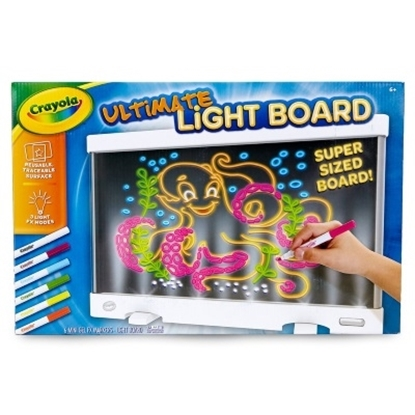 Picture of Crayola® Ultimate Light Board