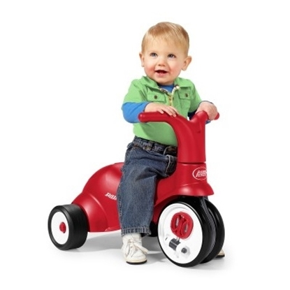 Picture of Radio Flyer® Scoot 2 Pedal