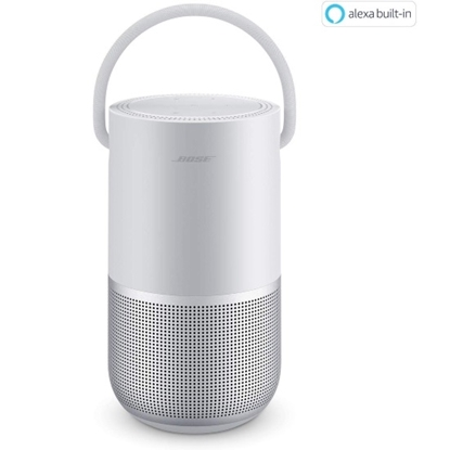 Picture of Bose® Portable Home Speaker - Luxe Silver