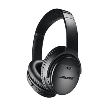 Picture of Bose QC35 Series II Wireless Noise Cancelling Headphones - Blk