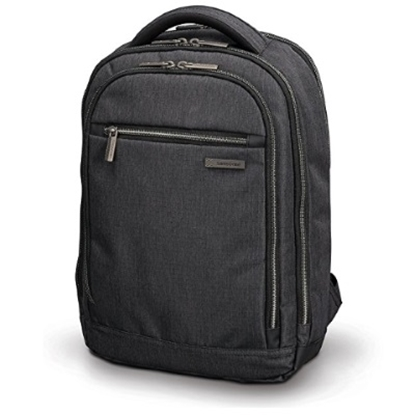 Picture of Samsonite Modern Utility Small Backpack - Charcoal/Heather