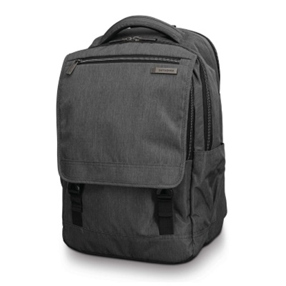 Picture of Samsonite Modern Utility Paracycle Backpack - Charcoal/Heather