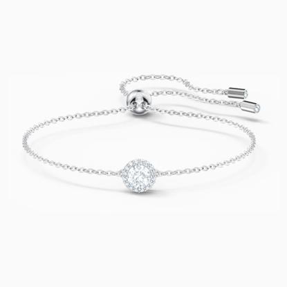 Picture of Swarovski Angelic Round Bracelet - Medium