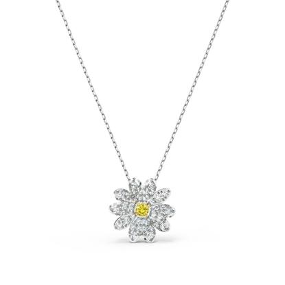 Picture of Swarovski Eternal Flower Pendant