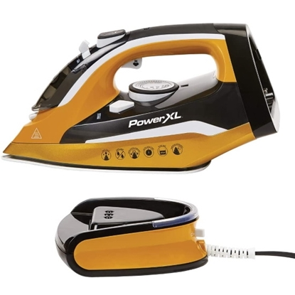 Picture of Power XL Cordless Iron & Steamer