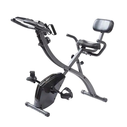 Picture of Slim Cycle Fitness Bike