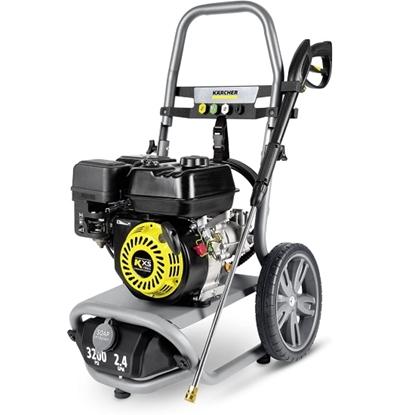 Picture of Karcher G3200 X 3200 PSI Gas Pressure Washer w/ Karcher Engine