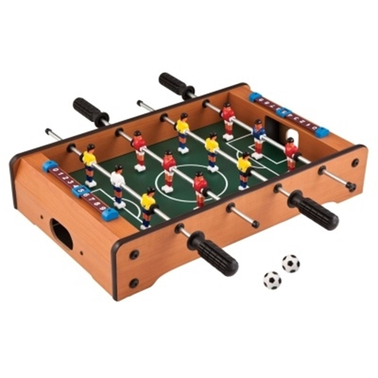 Picture of Mainstreet Classics Table Top Foosball Table
