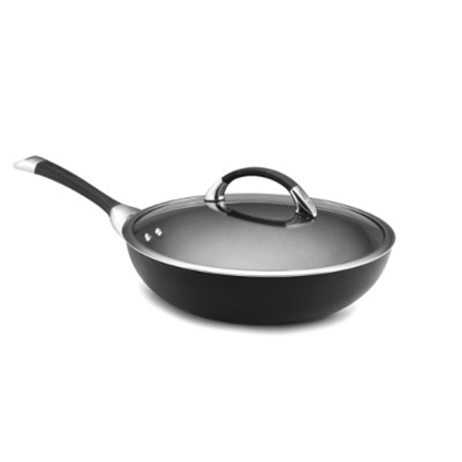 Picture of Circulon® Symmetry 12'' Covered Essentials Pan