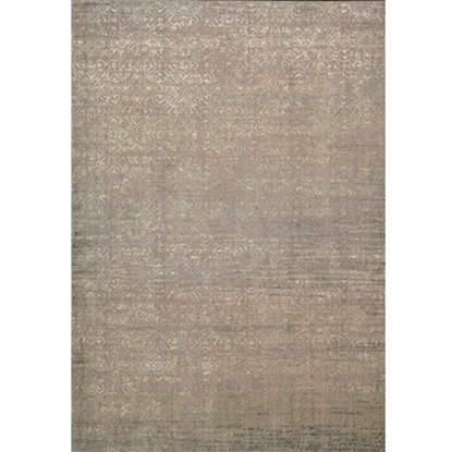 Picture of Calvin Klein Tabriz 5'3'' x 7'5'' Rug - Abalone