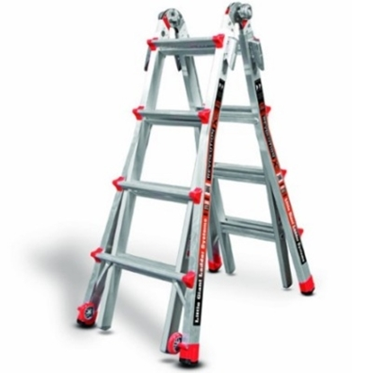 Picture of Little Giant® Type 1A Revolution XE Ladder – 17'