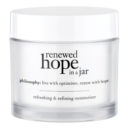 Picture of Philosophy Renewed Hope in a Jar - 4oz.