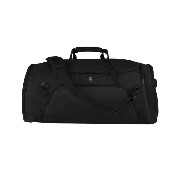 Picture of Victorinox VX Sport Evo 2-in-1 Backpack Duffel - Black