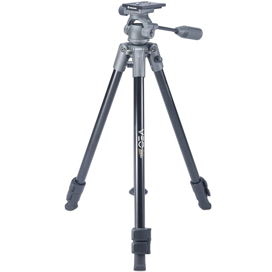Picture of Vanguard Aluminum Tripod with Pan Head
