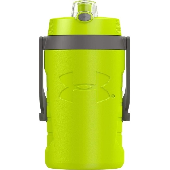 Picture of Under Armour 64oz. Hydration Handle Bottle - Green