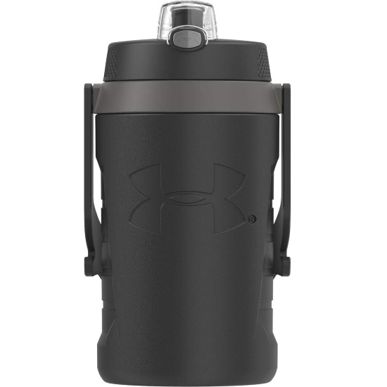 Picture of Under Armour 64oz. Hydration Handle Bottle - Black