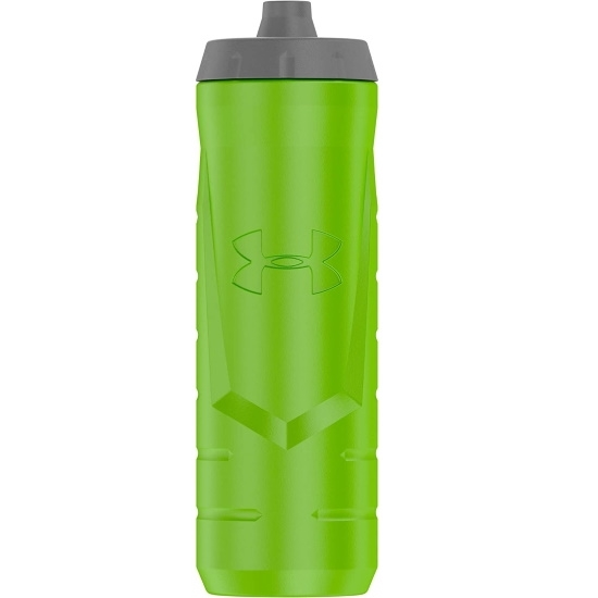 Picture of Under Armour 32oz. Squeezable Bottle - Green