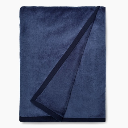 Picture of UGG Duffield Throw - Indigo
