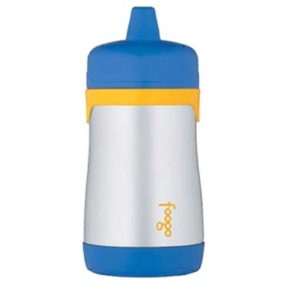 Picture of Thermos KIDS 10oz. Sippy Cup - Blue/Yellow