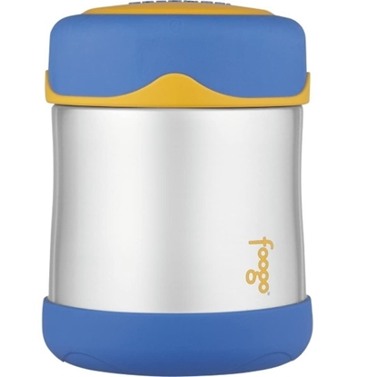 Picture of Thermos KIDS 10oz. Food Jar - Blue