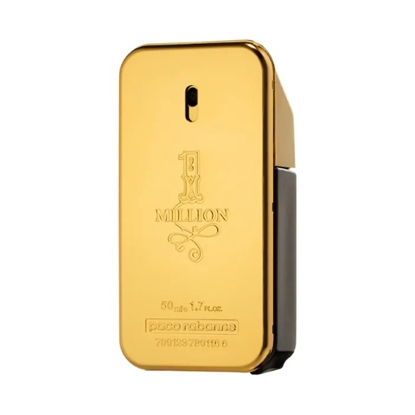 Picture of Paco Rabanne One Million Men's EDT - 1.7oz.