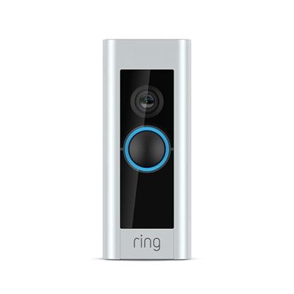 Picture of Ring Video Doorbell Pro - Existing Doorbell Wiring