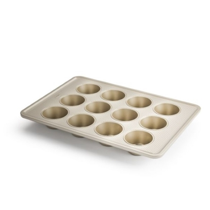 Picture of OXO Non-Stick Pro 12-Cup Muffin Pan