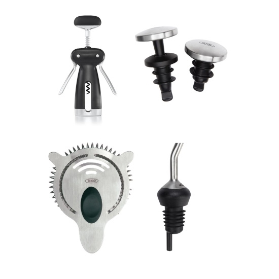 Picture of OXO SteeL™ Wine & Cocktail Accessories