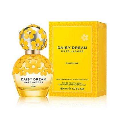 Picture of Marc Jacobs Daisy Dream Sunshine Women's EDT - 1.7oz.