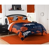 Picture of NFL Hexagon King Printed Comforter & Shams Set
