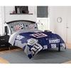 Picture of NFL Hexagon Full/Queen Comforter Set
